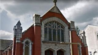 Heaton Park Methodist Church