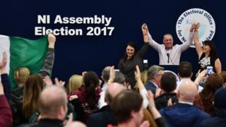выборы в Ирландии