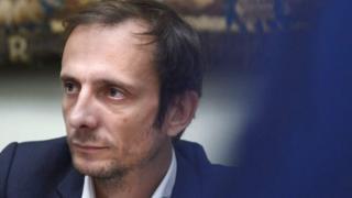 Массіміліано Федріга