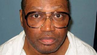 ورنون مدیسون به جرم قتل یک مامور پلیس در آلاباما به اعدام محکوم شده است
