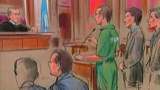 پایان حبس عضو آمریکایی طالبان پس از ۱۷ سال