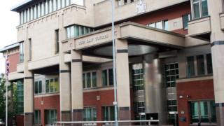 Sheffield Crown Court