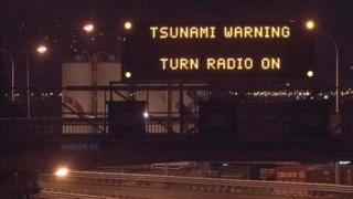 Gempa di Selandia Baru