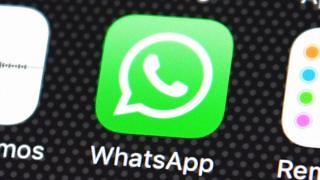 WhatsApp app icon