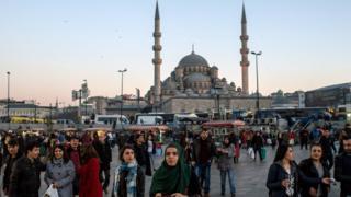 türkiye meydan fotoğraf