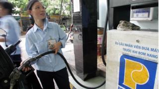 Việt Nam, xăng dầu, xuất khẩu, nhập khẩu