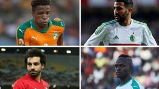 كأس الأمم الأفريقية 2019: قيم المنتخبات وأسعار اللاعبين