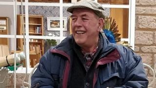 Roderick Bevan