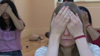 အမြင်အာရုံ တိုးတက်စေမယ့် မျက်စိယောဂ