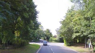 Ash Road