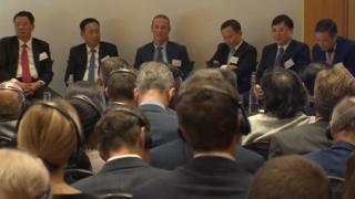 """Giới đầu tư Anh tham gia """"Hội nghị Đầu tư Việt Nam"""" tại London hôm 4/7"""