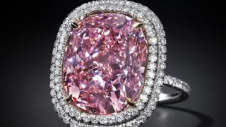 $28m diamond ring