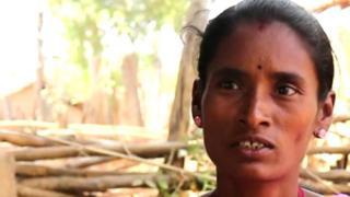 Asha worker