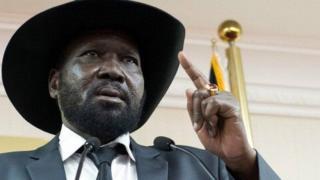 amani yaanza kurejea Sudan Kusini