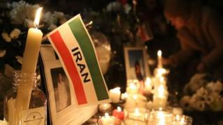 ۵۷ سرنشین پرواز ۷۵۲ ایرانی-کانادایی بودند و دهها نفر دیگر از آنها هم تهران را به مقصد تورنتو ترک کرده بودند