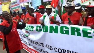 Nigeria Workers