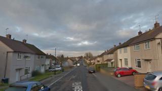 St Austell Road generic