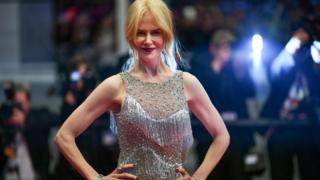 Спеціальною нагородою 70-го Каннського кінофестивалю відзначили акторку Ніколь Кідман.