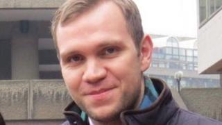 Matthew Hedges says he is still innocent
