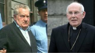 Fr Brendan Smyth and Cardinal Seán Brady