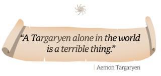 Daenerys quote
