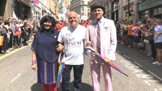 Saima Razzaq, Andrew Moffat and Khakan Qureshi,