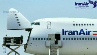Hãng hàng không Iran Air