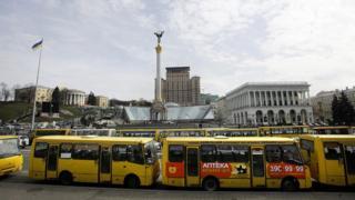 Київ маршрутки