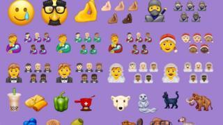 emojis 13.0