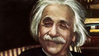 Uno de los rostros más famosos del siglo XX