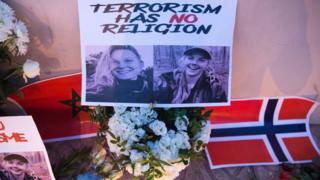 تسببت بشاعة جريمة مقتل السائحتين الأوربيتين في صدمة داخل المجتمع المغربي