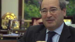 Faysal Mekdad