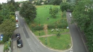 Weston Park, Bath