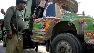indian customs, pakistan