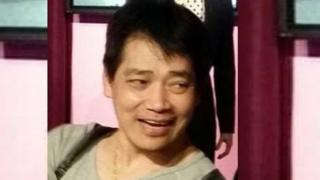 Koon Yau Kwok