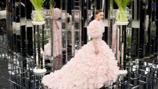 Paris Fashion Week, весна-осінь 2017.