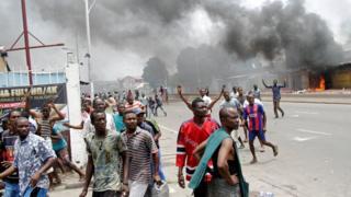 ONU itinya ko ibintu muri Kongo vyokwunyuka