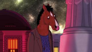 Кінь БоДжек
