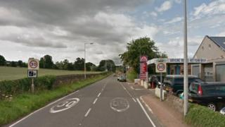 A914 Cupar Road