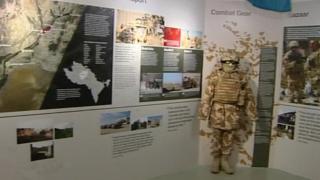 DLI exhibit