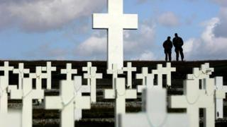 مقبرة الأرجنتين التذكارية