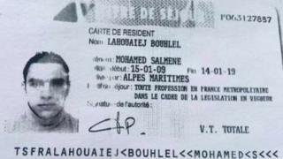 Muhammed Bouhlel