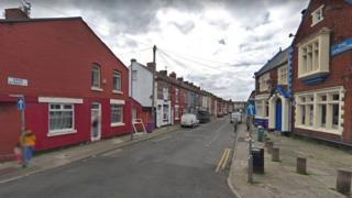 Dane Street, Walton