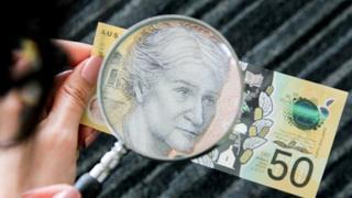 अस्ट्रेलियन डलर