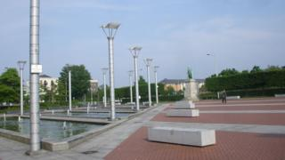 Callaghan Square, Cardiff