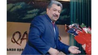 Алишер Хаджаев