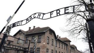Museum Auschwitz.