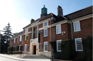 The Bethlem Gallery
