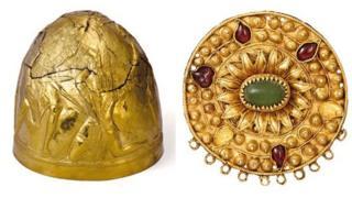 Скіфське золото