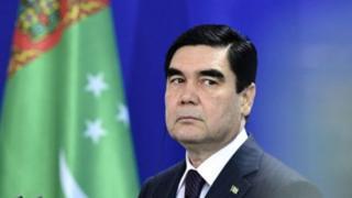 قربان قلی بردی محمدوف